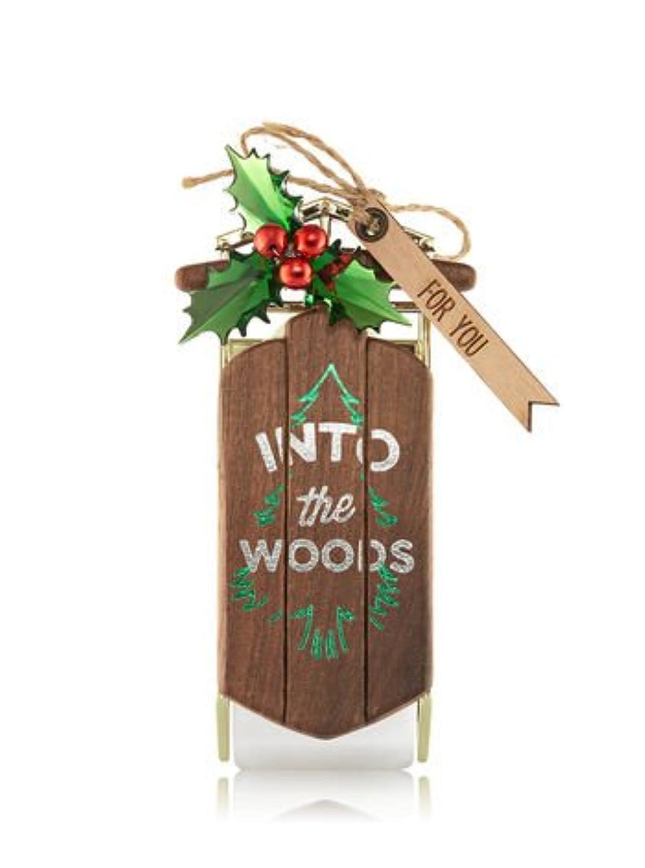 ジャーナルコンテンツお金ゴム【Bath&Body Works/バス&ボディワークス】 ルームフレグランス プラグインスターター (本体のみ) イントゥーザウッズ Wallflowers Fragrance Plug Into The Woods [...