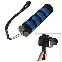 カメラアクセサリー ハンドヘルドホルダースタビライザジンバルステディカム互換機カメラ長さ約12.3cm