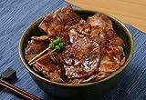 北海道帯広名物 炭焼き豚丼 「ぶた八の豚丼の具 6食」
