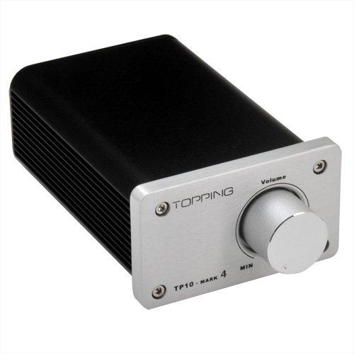 Topping デジタルアンプ [TP10-Mark4]