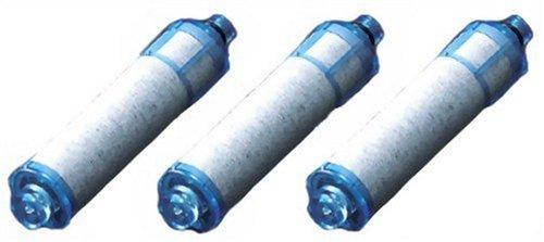 LIXIL(リクシル) INAX オールインワン浄水栓 交換用浄水カートリッジ(高塩素除去タイプ)3...
