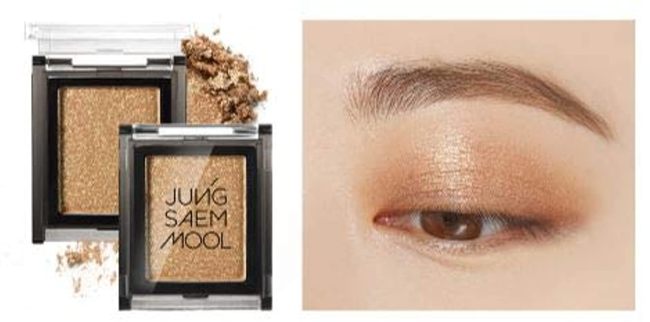 ロゴトレーニング部分的にJUNG SAEM MOOL Colorpiece Eyeshadow Prism (Glorious) [並行輸入品]