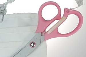 Blanc Ange ナースはさみ ピンク オリジナル梱包
