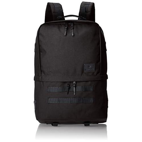 [スノーピーク] バックパック  UG-63000BK BK ブラック
