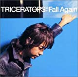 SILLY SCANDALS♪TRICERATOPSのCDジャケット
