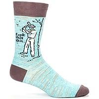 Swear Socks For Men