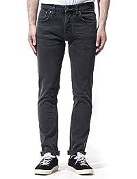 (ヌーディージーンズ) nudie jeans co ストレッチ ジーンズ/デニム/GRIM TIM SLIM REGULAR FIT グリムティム スリムレギュラー フィット [並行輸入品]