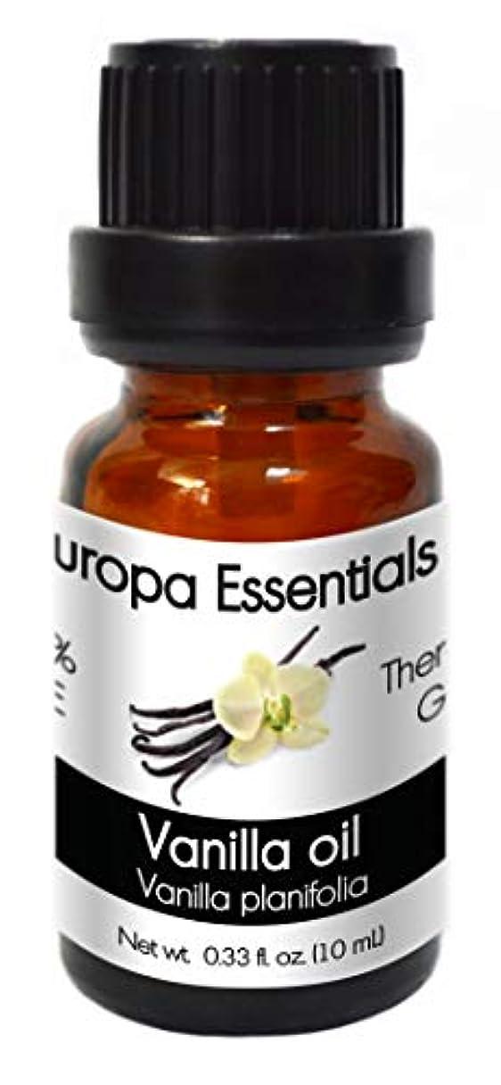Europa Essentials 100 %ピュアオイルアロマセラピーコレクション