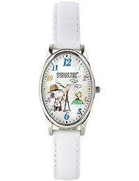 [スヌーピー] SNOOPY レディース腕時計 SP-1027B