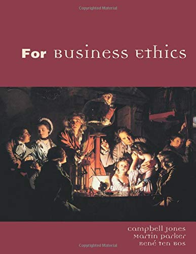 Download For Business Ethics: A Critical Text 0415311357