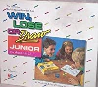 Win, Lose or Draw Junior [並行輸入品]
