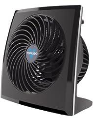 Vornado Air Circulator Mechanical Controls, Whole Room Moves Air Over 60 Ft. 3 Speed Black (並行輸入) 141[並行輸入]