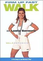 Firm Up Fast Walk [DVD]