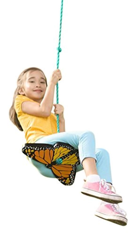 Monarch Butterflyスイング