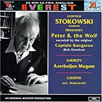 Stokowski Conducts
