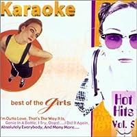 Best of 2000 Girls Hot Hits V5