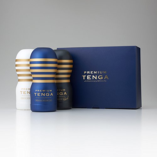 PREMIUM TENGA GIFT BOX 【プレミアムテ...