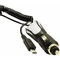 ReadyPlug USB車用充電器: Belkin QODE Ultimate Proキーボードケースfor Ipad Air 2F5l176ブラック、4フィート)