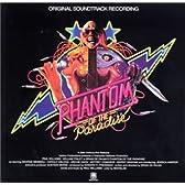 ファントム・オブ・ザ・パラダイス ― オリジナル・サウンドトラック (紙ジャケット仕様)