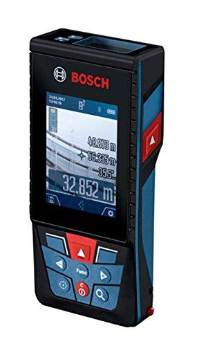 ボッシュ データ転送レーザー距離計 GLM 150C
