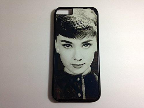 IPhone6/6s Audrey Hepburn ハードケ...