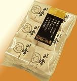 [金沢・佃の佃煮] 加賀の白峰・6個袋入