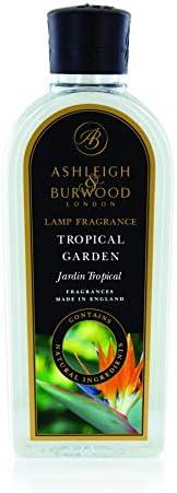 Ashleigh & Burwood PFL1015 Tropical Garden Fragrance Lamp Oil, 242 grams