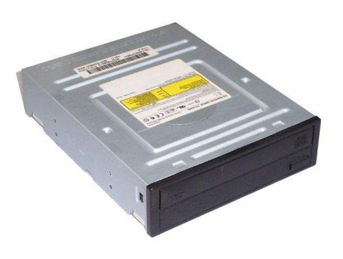 Samsung/サムスン IDE(ATAPI)接続 DVDコンボドライブ 52x CD-RW / 16x DVD-ROM ブラック/バルク TS-H492C