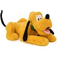Disney ディズニー Pluto Plush プルート ぬいぐるみ 17インチ 43cm