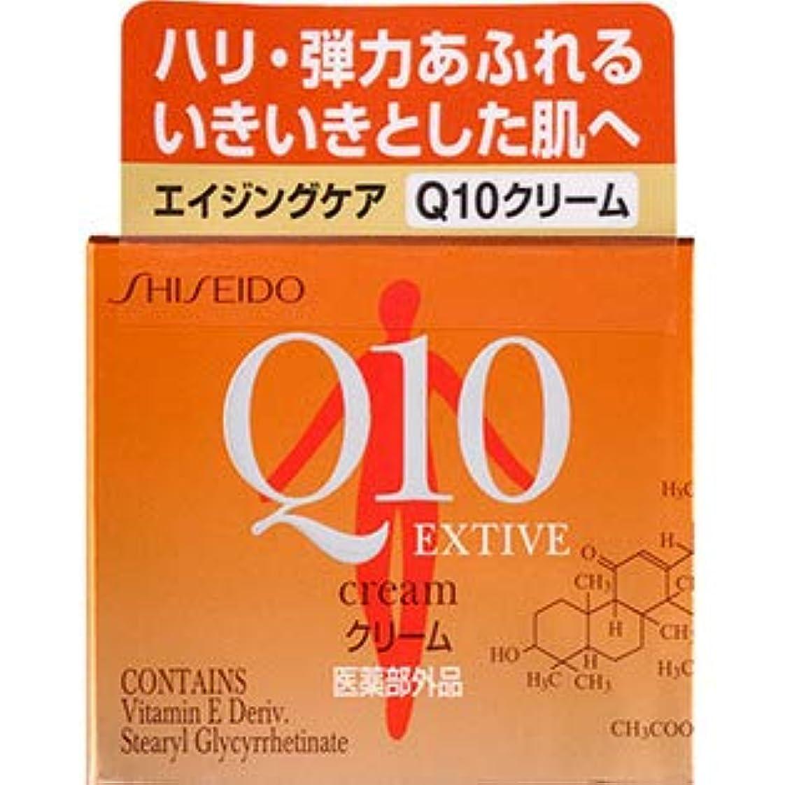 染色ラウンジ戸惑うQ10 エクティブクリームN30g【医薬部外品】