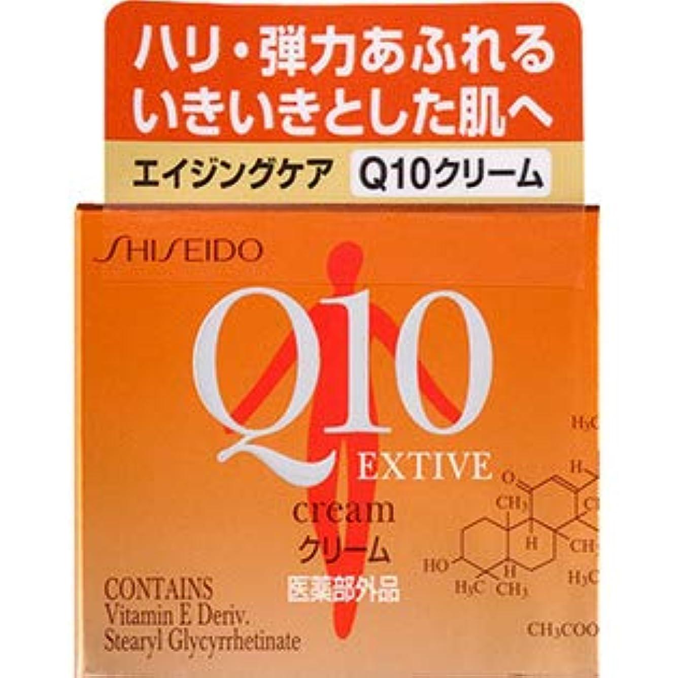 Q10 エクティブクリームN30g【医薬部外品】