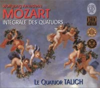 String Quartets Compl
