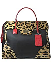 68b256dd335e Amazon.co.jp: PRADA(プラダ) - スーツケース・トラベルバッグ / バッグ ...