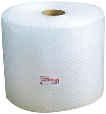 酒井化学工業 包装緩衝材 エアークッション 巾300mm×全長42m #400SS