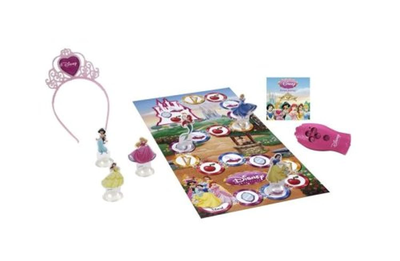 [マテル]Mattel Disney Princess DVD Game H7365 [並行輸入品]