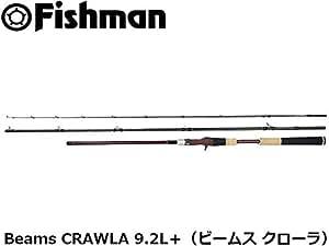 フィッシュマン ビームス クローラ FB−92L+