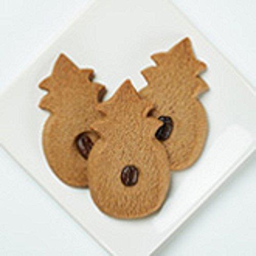 Honolulu Cookie ホノルルクッキー チェストボックス バラ売り 【並行輸入品】 (KonaCoffee, 5枚入)