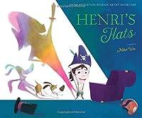 Henri's Hats: Pixar Animation Studios Artist Showcase