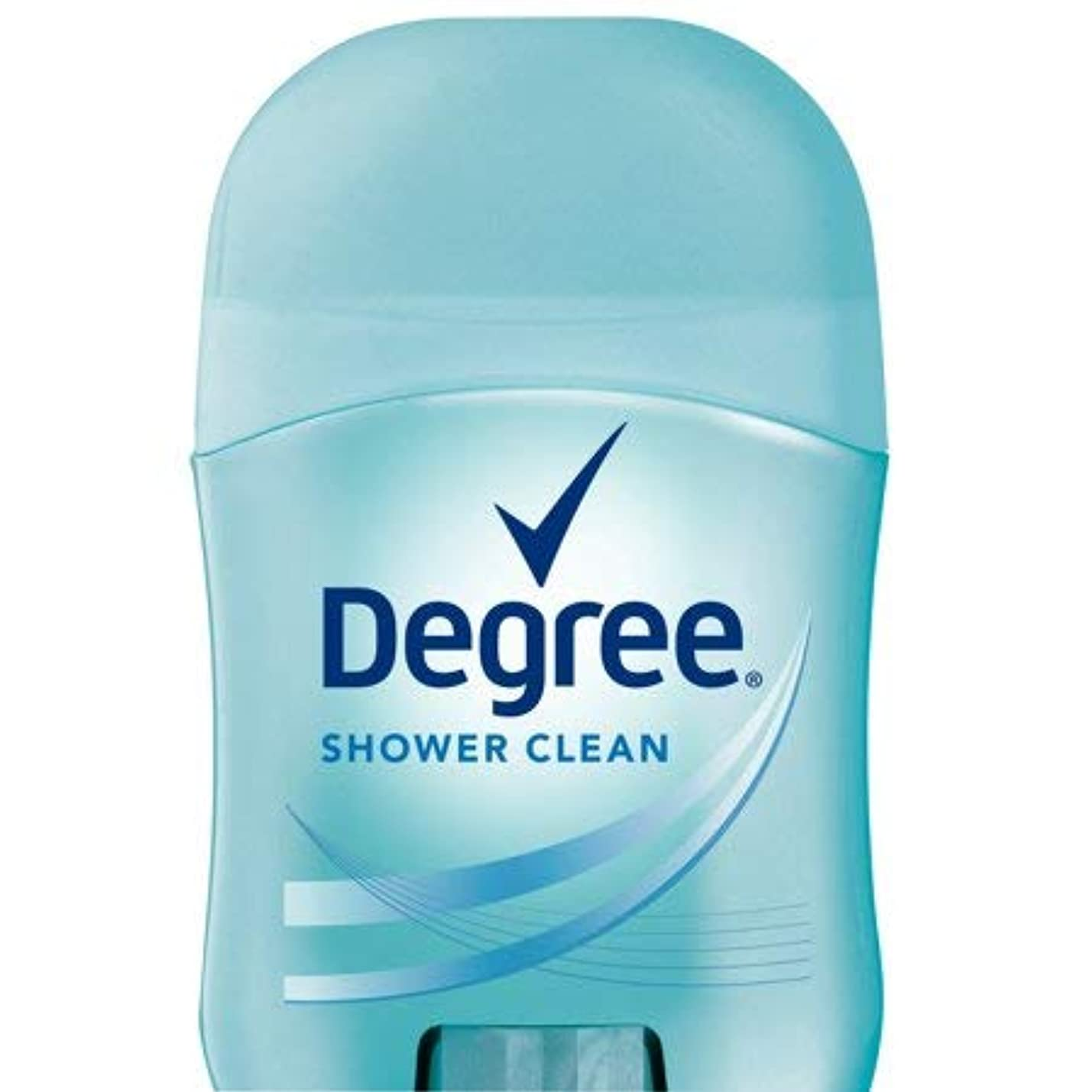 検出可能気絶させるシェアDegree Women Shower Clean Dry Protection Antiperspirant Deodorant, 0.5 oz (14g) [並行輸入品]