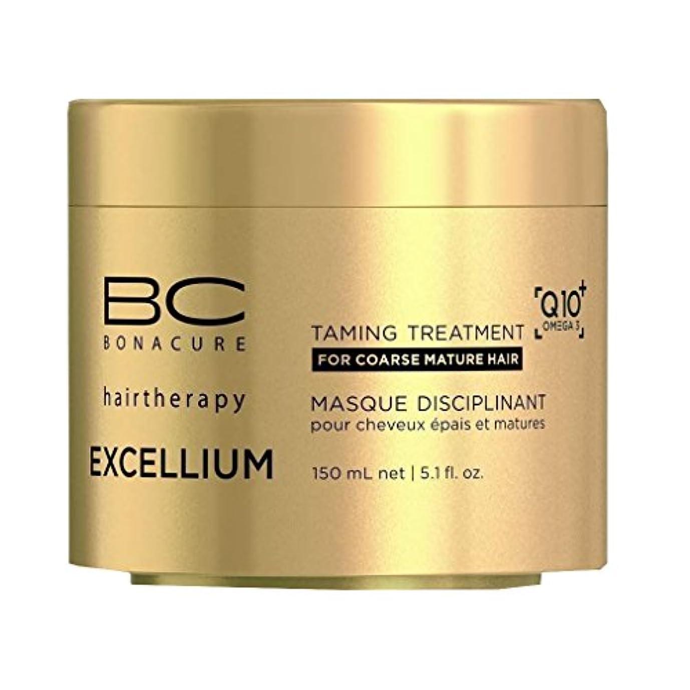 床を掃除する知覚ネットBC EXCELLIUM tratamiento control 150 ml