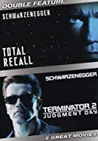 TOTAL RECALL/TERMINATOR-JUDGMENT DAY