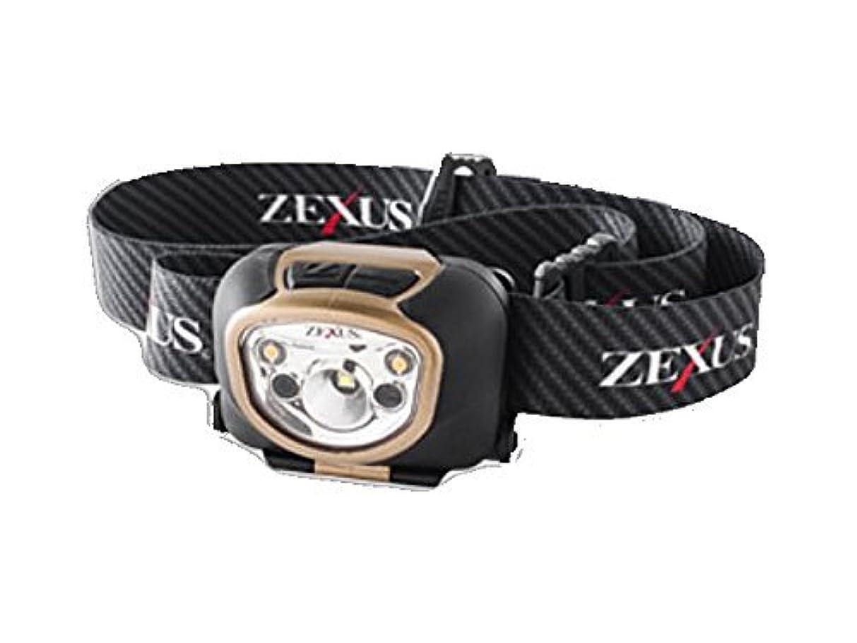 発疹驚かす障害冨士灯器 LEDヘッドライト ZX-280 AG アンバー?ゴールド