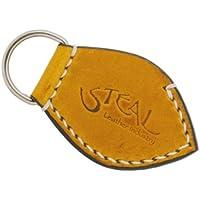 Steal (スティール) フライトケース マスタード stc0212