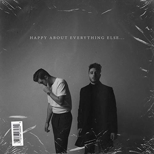 Happy About Everything Else... [Explicit]