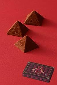 ルタオ (LeTAO) チョコレート ロイヤルモンターニュ セイロンティーベリー 15個入り