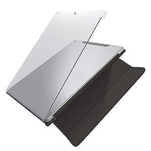 エレコム iPad 9.7 ケース スマートカバー対応 シェルカバー クリア TB-A179PV2CR
