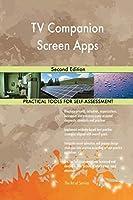 TV Companion Screen Apps Second Edition