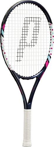 プリンス ガールズ 硬式用テニスラケット SIERRA 25 7TJ057(Jr)