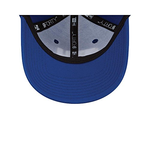 56e1bab2e ... New Era New York Giants The League NFL Velcroback 9forty Cap 940  Adjustable ...