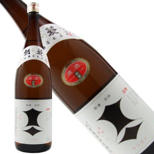 剣菱酒造 剣菱 瓶 1800ml [兵庫県]